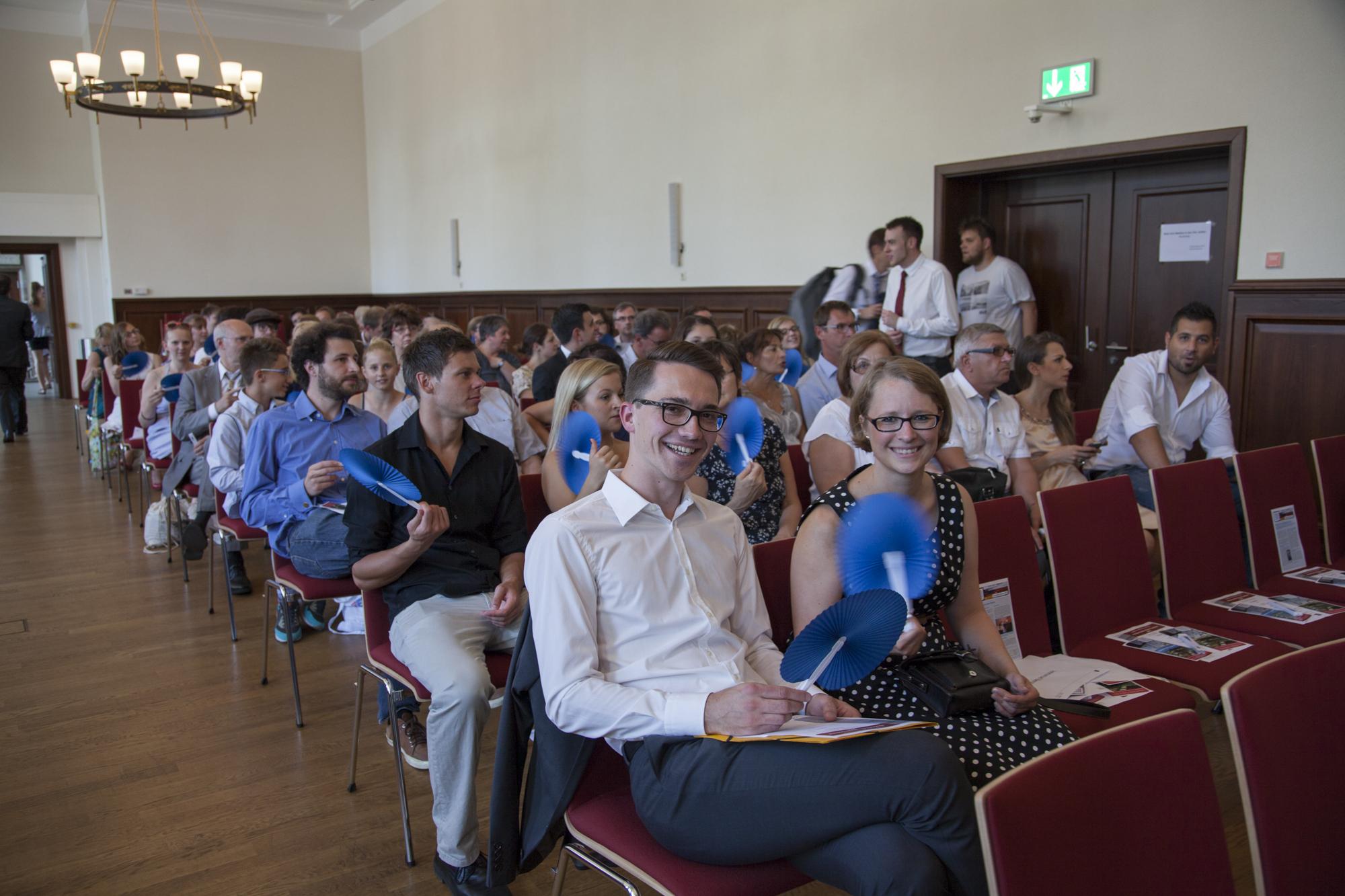 Abschlussfeier Politikwissenschaften (3)