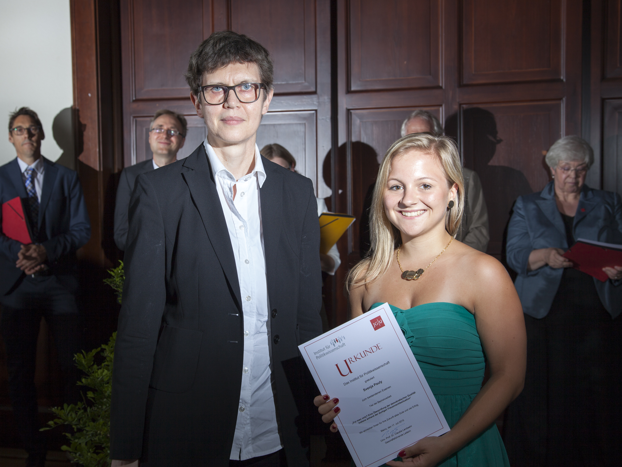 Abschlussfeier Politikwissenschaften (31)