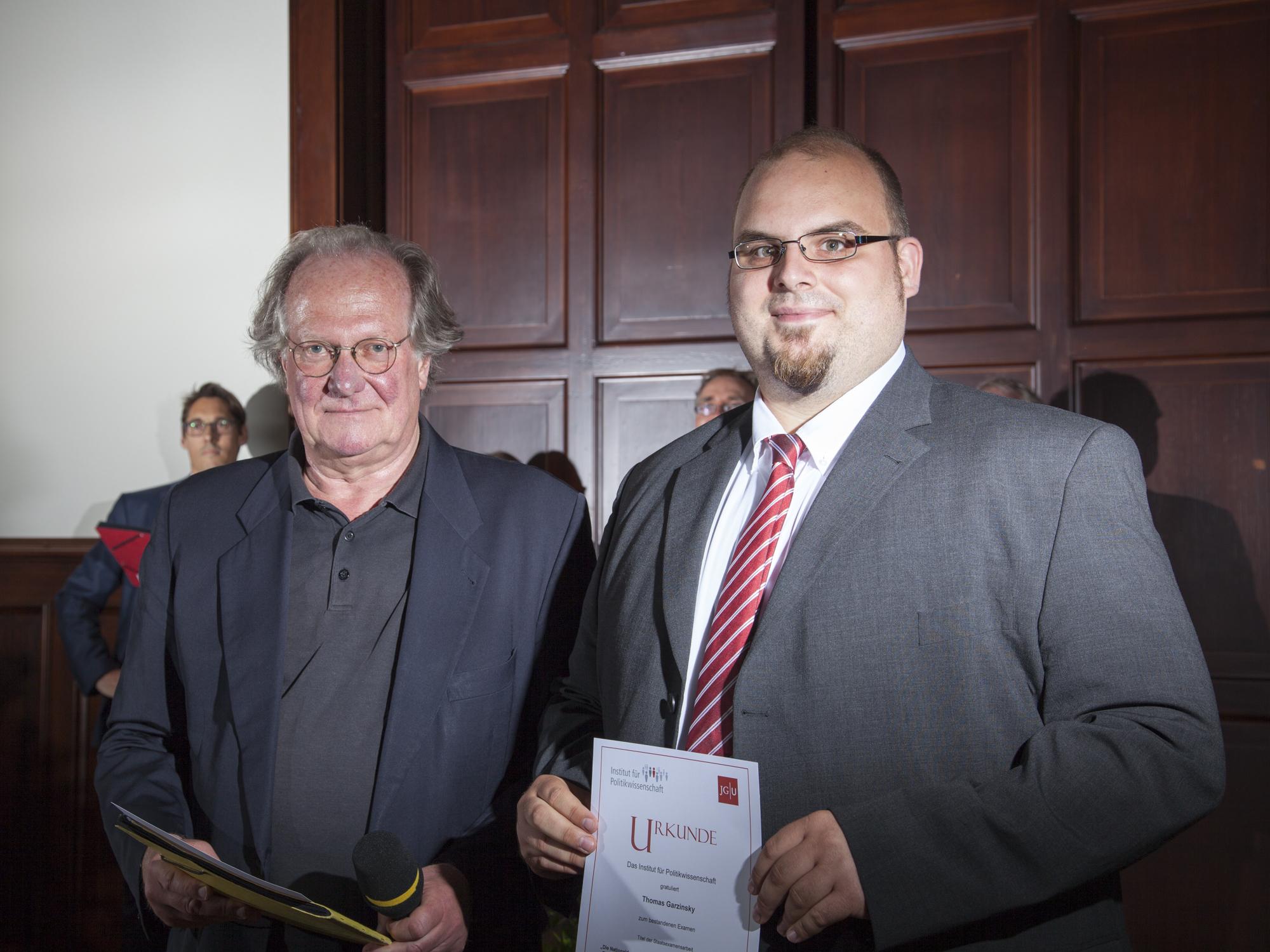 Abschlussfeier Politikwissenschaften (52)