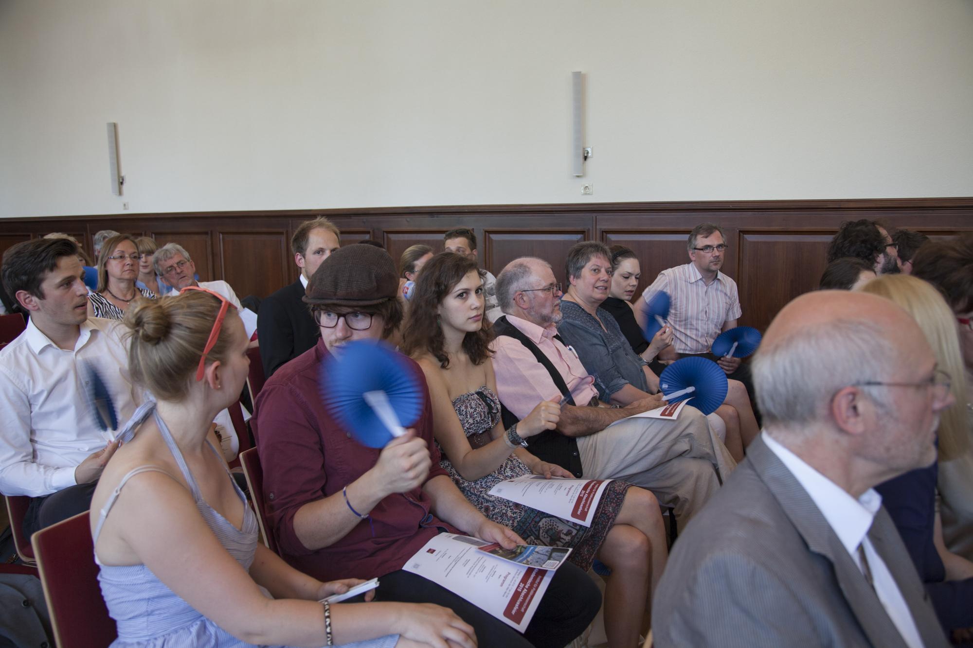 Abschlussfeier Politikwissenschaften (8)